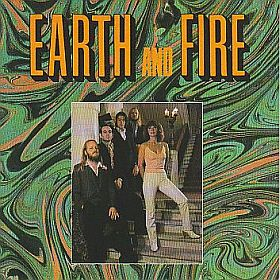 EARTH & FIRE / SONG OF THE MARCHING CHILDREN and ATLANTIS の商品詳細へ