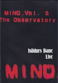 ISILDURS BANE / MIND VOL.5: THE OBSERVATORY の商品詳細へ
