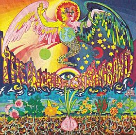 INCREDIBLE STRING BAND / 5000 SPIRITS OR THE LAYERS OF THE ONION の商品詳細へ