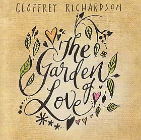 GEOFFREY RICHARDSON / GARDEN OF LOVE の商品詳細へ