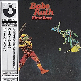 BABE RUTH / FIRST BASE の商品詳細へ