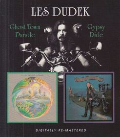 LES DUDEK / GHOST TOWN PARADE AND GYPSY RIDE の商品詳細へ
