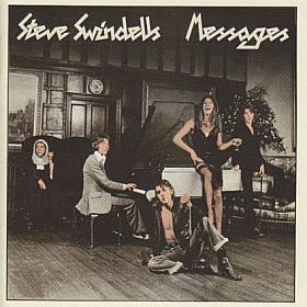 STEVE SWINDELLS / MESSAGES の商品詳細へ