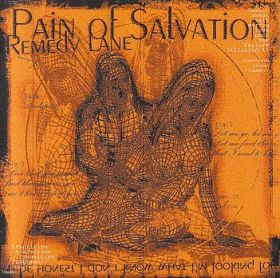 PAIN OF SALVATION / REMEDY LANE の商品詳細へ