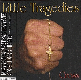 LITTLE TRAGEDIES / CROSS の商品詳細へ