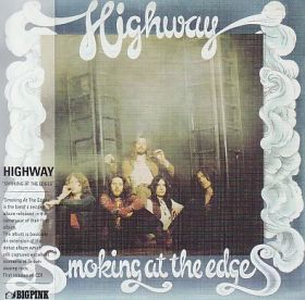 HIGHWAY / SMOKING AT THE EDGE の商品詳細へ