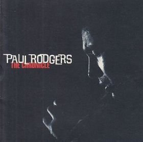 PAUL RODGERS / CHRONICLE の商品詳細へ