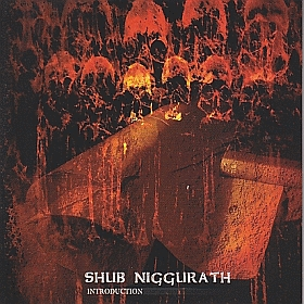 SHUB NIGGURATH / INTRODUCTION の商品詳細へ