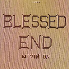 BLESSED END / MOVIN' ON の商品詳細へ