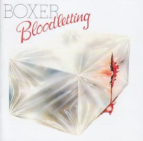 BOXER / BLOODLETTING の商品詳細へ