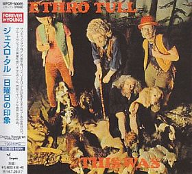 JETHRO TULL / THIS WAS の商品詳細へ