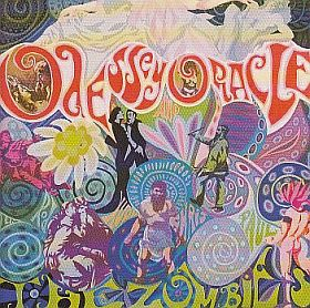 ZOMBIES / ODESSEY AND ORACLE の商品詳細へ