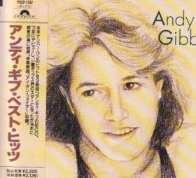 ANDY GIBB / ANDY GIBB の商品詳細へ