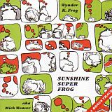 WYNDER K.FROG / SUNSHINE SUPER FROG の商品詳細へ