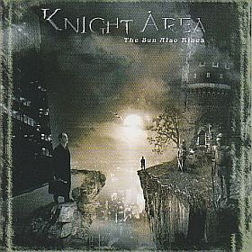 KNIGHT AREA / SUN ALSO RISES の商品詳細へ