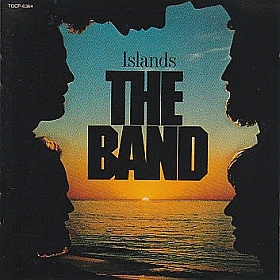THE BAND / ISLANDS の商品詳細へ