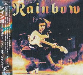 RAINBOW / VERY BEST OF の商品詳細へ