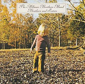 ALLMAN BROTHERS BAND / BROTHERS AND SISTERS の商品詳細へ