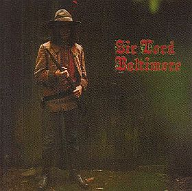 SIR LORD BALTIMORE / SIR LORD BALTIMORE(II) の商品詳細へ