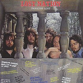 LOST NATION / PARADISE LOST の商品詳細へ