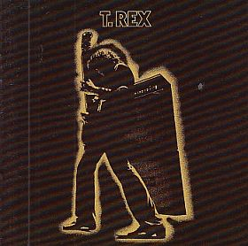 T.REX / ELECTRIC WARRIOR の商品詳細へ