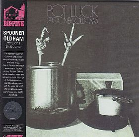 SPOONER OLDHAM / POT LUCK and SPARE CHANGE の商品詳細へ
