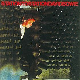 DAVID BOWIE / STATION TO STATION の商品詳細へ
