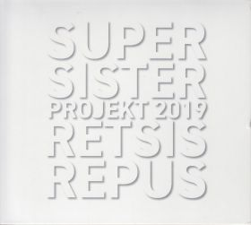SUPERSISTER PROJEKT 2019 / RETSIS REPUS の商品詳細へ