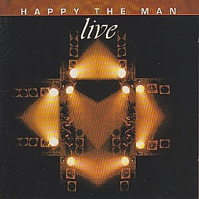 HAPPY THE MAN / LIVE の商品詳細へ