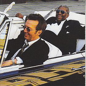 B.B.KING & ERIC CLAPTON / RIDING WITH THE KING の商品詳細へ