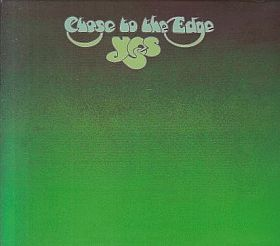 YES / CLOSE TO THE EDGE の商品詳細へ