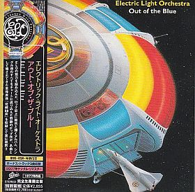 ELO(ELECTRIC LIGHT ORCHESTRA) / OUT OF THE BLUE の商品詳細へ