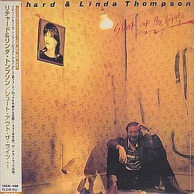 RICHARD & LINDA THOMPSON / SHOOT OUT THE LIGHTS の商品詳細へ