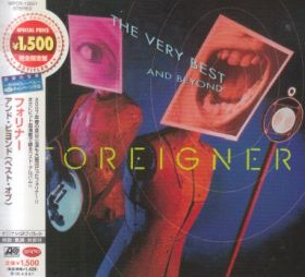 FOREIGNER / VERY BEST AND BEYOND の商品詳細へ