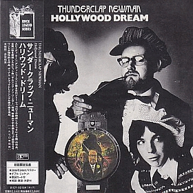 THUNDERCLAP NEWMAN / HOLLYWOOD DREAM の商品詳細へ