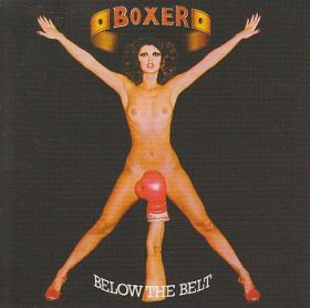 BOXER / BELOW THE BELT の商品詳細へ