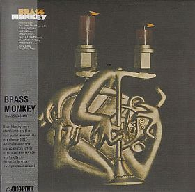 BRASS MONKEY / BRASS MONKEY の商品詳細へ