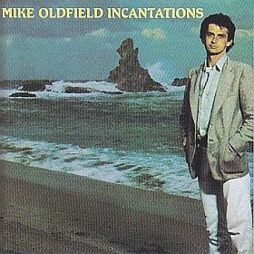 MIKE OLDFIELD / INCANTATIONS の商品詳細へ