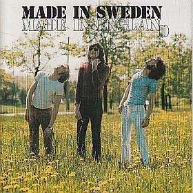 MADE IN SWEDEN / MADE IN ENGLAND の商品詳細へ