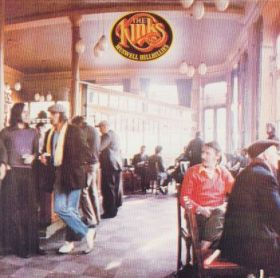 KINKS / MUSWELL HILLBILLIES の商品詳細へ