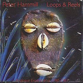 PETER HAMMILL / LOOPS AND REELS の商品詳細へ