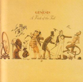 GENESIS / A TRICK OF THE TAIL の商品詳細へ