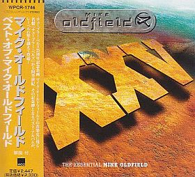 MIKE OLDFIELD / ESSENTIAL の商品詳細へ