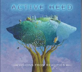 ACTIVE HEED / VISIONS FROM REALITIES の商品詳細へ