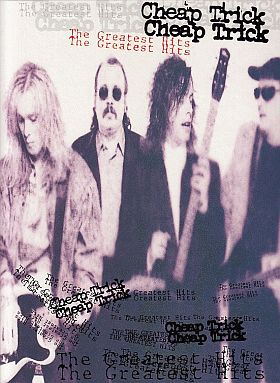 CHEAP TRICK / GREATEST HITS の商品詳細へ