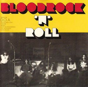BLOODROCK / BLOODROCK N ROLL の商品詳細へ