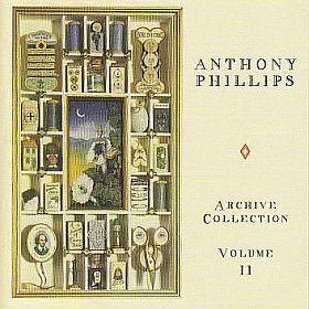ANTHONY PHILLIPS / ARCHIVE COLLECTION VOL II の商品詳細へ
