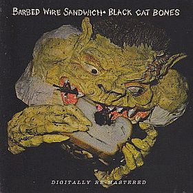 BLACK CAT BONES / BARBED WIRE SANDWICH の商品詳細へ
