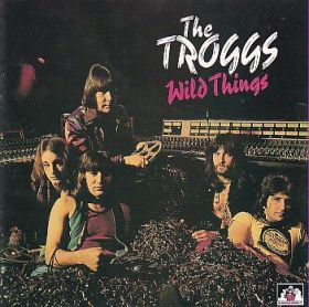 TROGGS / WILD THINGS...PLUS の商品詳細へ
