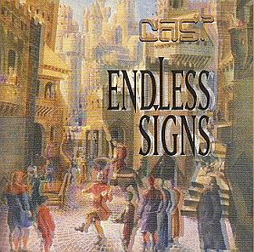 CAST / ENDLESS SIGNS の商品詳細へ